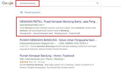 Jasa SEO Murah Bergaransi Tampil di Halaman 1 Google