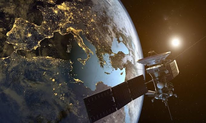 Amazon Will Launch 3000+ Satellites To Offer High Speed Internet In India || Now get Extremely high speed Internet