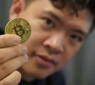 bitcoin crypto currency - investasi bitcoin