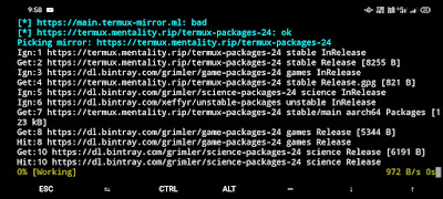 How to Get Root Permission Without Rooting Your Phone || Fake Root in Termux