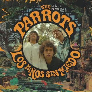 The-Parrots-Los-Niños-Sin-Miedo
