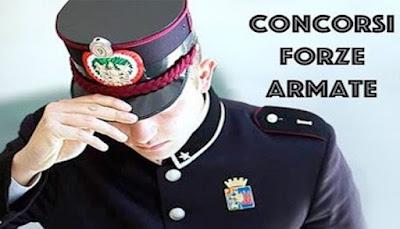 Concorsi per marescialli Aeronautica, Marina Militare e Esercito Italiano (adessolavoro.blogspot.com)