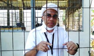 Kacau! Ada Ngabalin dalam Rombongan Menteri KKP yang Ditangkap KPK