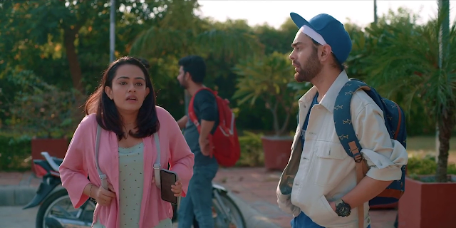 College Romance Season 2 Hindi 720p HDRip