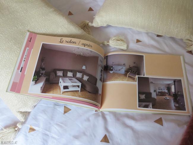 créer livre photo