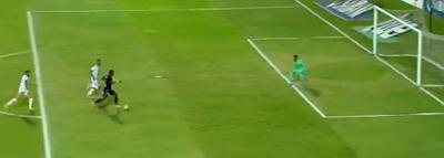 بيراميدز يُكمل المربع الذهبى من كأس مصر 2019