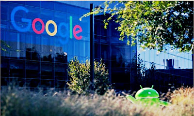 The challenge for Google representatives is in China