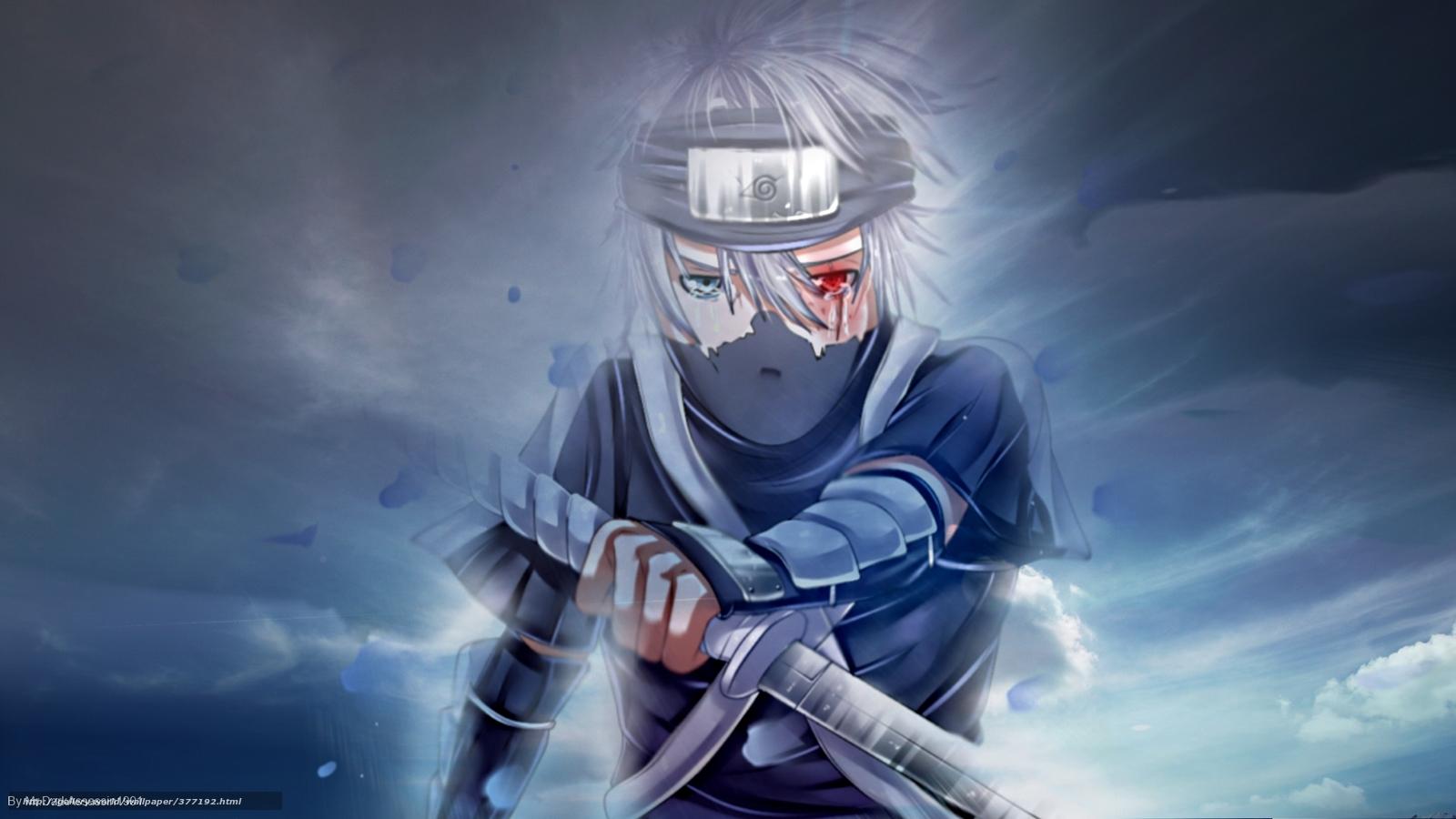 Fonds d'écran Naruto - Fonds d'écran HD