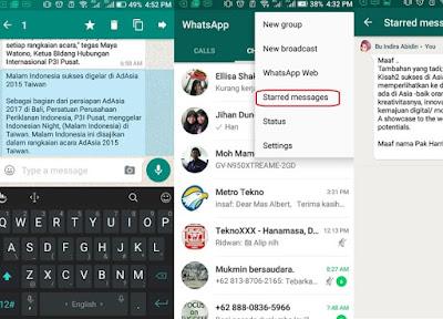 WhatsApp Punya Fitur Turunkan Jabatan Admin Grup