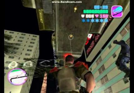 GTA Alien VS Predator 2 PC Game Free Download