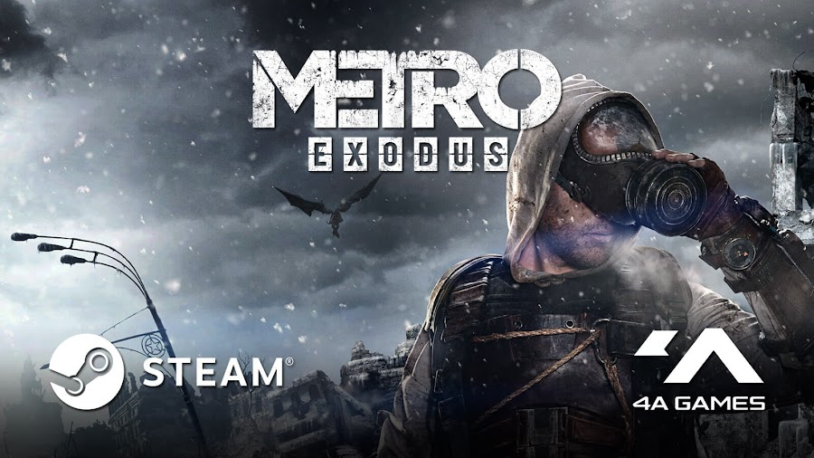 metro exodus steam release date february 15 4a games deep silver first-person shooter action game pc