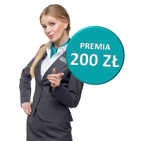 Premia do 200 zł za konto w Credit Agricole