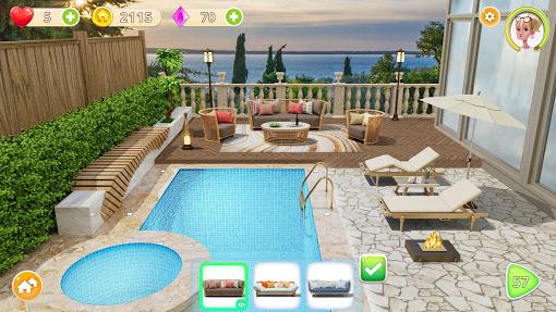 Home Design Game Mod Apk