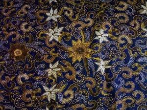 Batik Mojokerto - Special Pengetahuan
