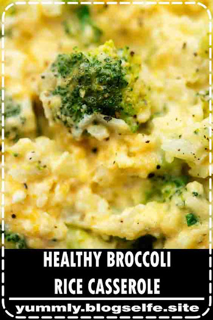 Low carb broccoli rice casserole with cauliflower!! This cheesy casserole is the perfect side and my kids love it too! #lowcarb #keto #side #recipe