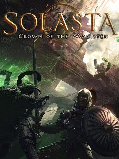 Baixar: Solasta Crown of the Magister Torrent (PC)