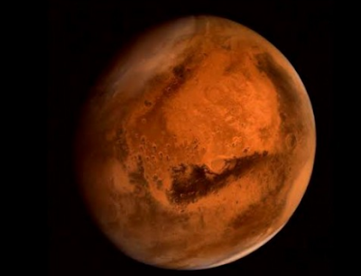 Planet Mars www.simplenews.me