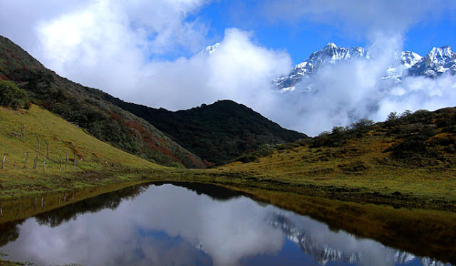 UNESCO World Heritage Status for Khangchendzonga National park Sikkim