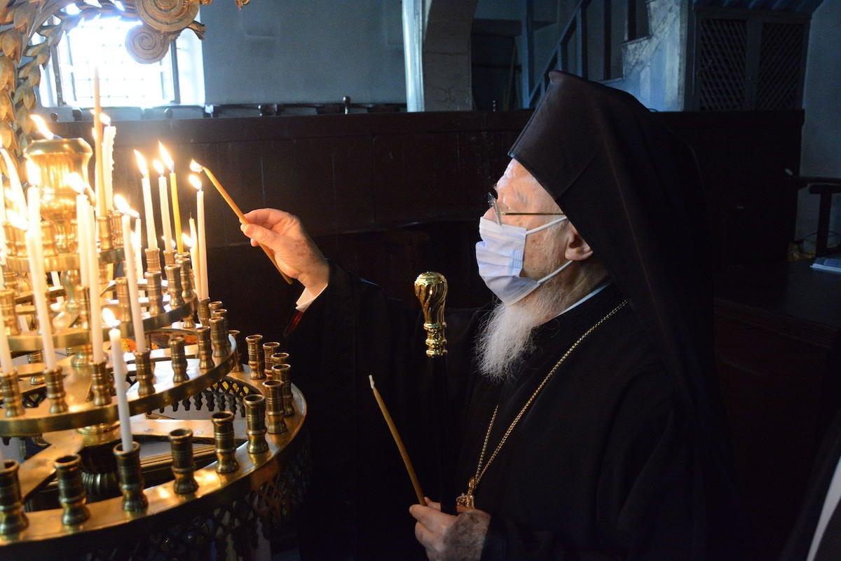 Συγκινημένος ο Πατριάρχης που επέστρεψε στην Ίμβρο