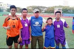 2 Jebolan SSB Gowata PKG MYS10 Perkuat Pra porprov Makassar dan Gowa