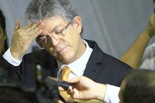 CASO DAS CAIXAS DE VINHO! Ricardo é alvo de nova denúncia pelo MP na Operação Calvário