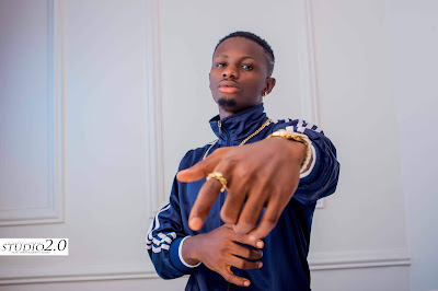 The winner of several musical performances, Samson Ayomide Israel popularly known as Fayamide is a rapper/singer, song writer and recording artiste with great contemporary Afro pop sounds and genre of music