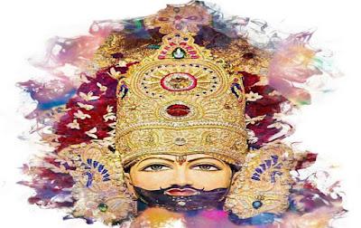 Gar Jor Mero Chale Lyrics - Jaishankar Chaudhary