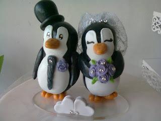 Topo de bolo de casamento, noivado ou bodas de casamento.