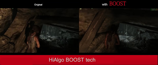 Hialgo Boost