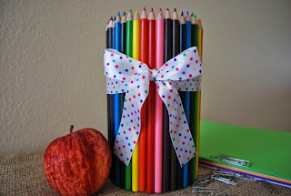 http://craftingmom.com/pencil-cup-back-to-school-teacher-gift/