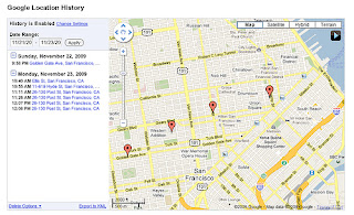 كيفية إيقاف تتبع جوجل Google لموقعك