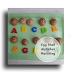 Egg Shell Alphabet Matching