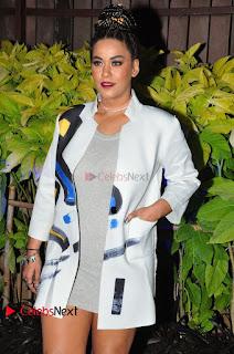 Actress Mumaith Khan Stills at 9th Edition Epicurus Indian Hospitality Awards  0012