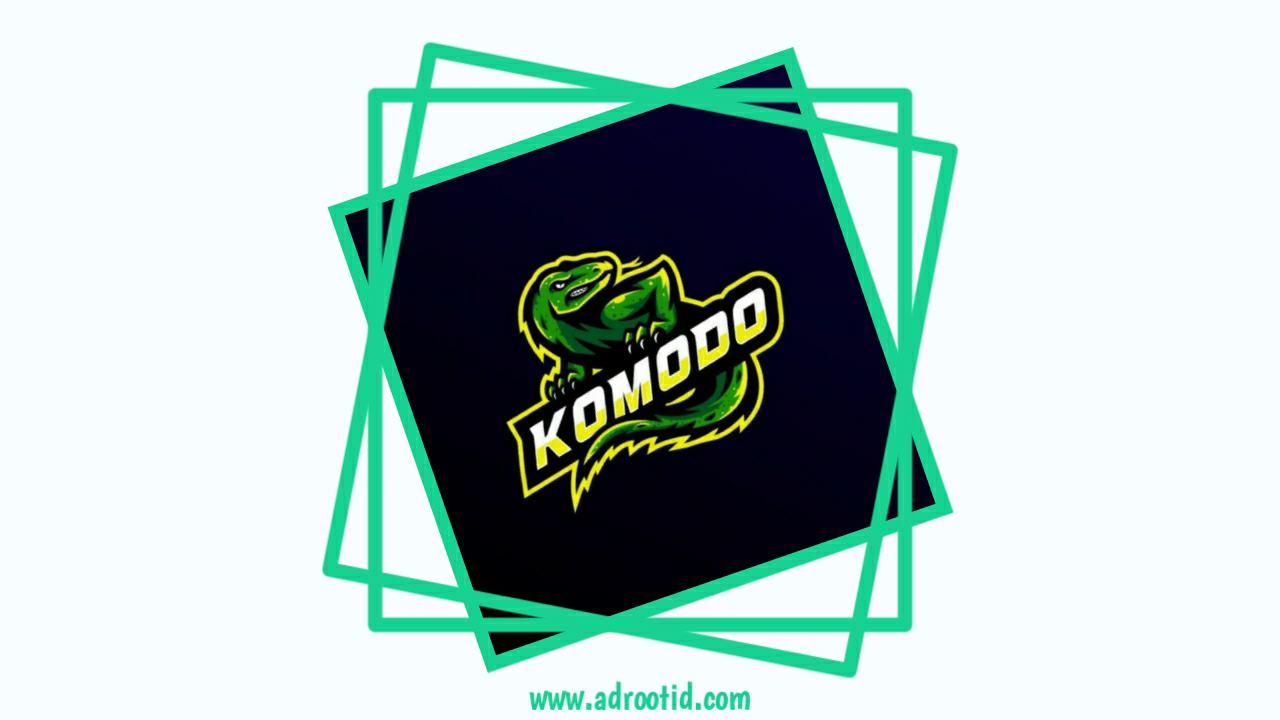 Rom-Komodo