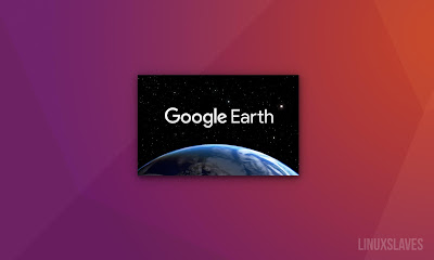 Google Earth in Ubuntu Linux