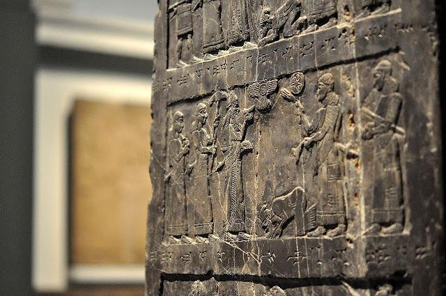 Reino do Norte - a dinastia de Omri