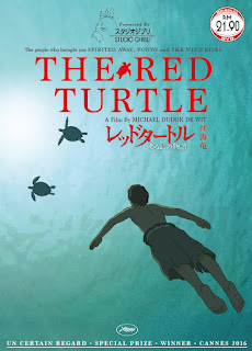 Download Film The Red Turtle (2017)