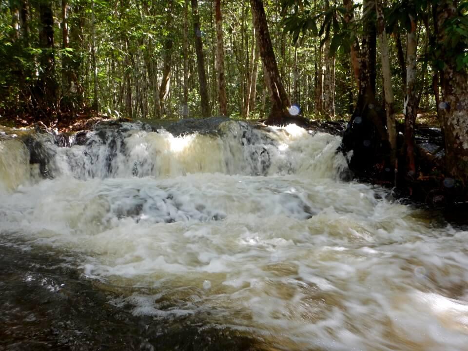 cachoeira de presidente figueiredo manaus