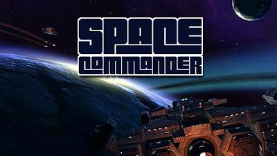 Space Commander v0.2.36 Mod Apk Data Terbaru
