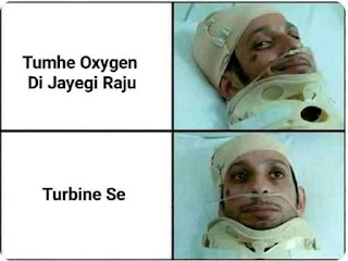 narendra modi water wind turbine joke