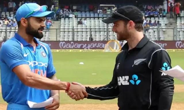 न्यूजीलैंड vs भारत : देखें टी-20 क्रिकेट में कौन है किस पर भारी, भारत के आंकड़े हैं बेहद खराब
