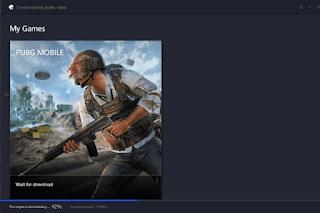 Tencent emulator for Windows 10