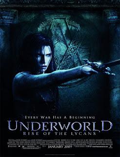 Underworld 3 (Inframundo 3) | 3gp/Mp4/DVDRip Latino HD Mega