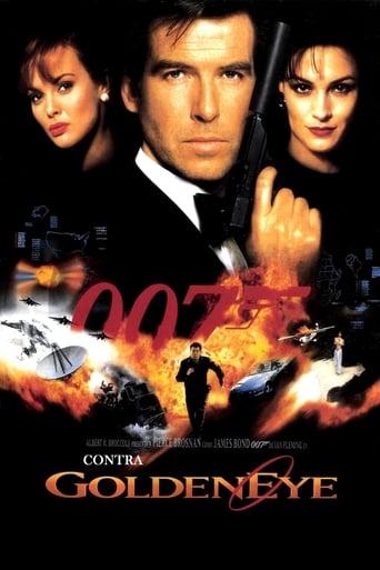 007 Contra GoldenEye (1995) Download