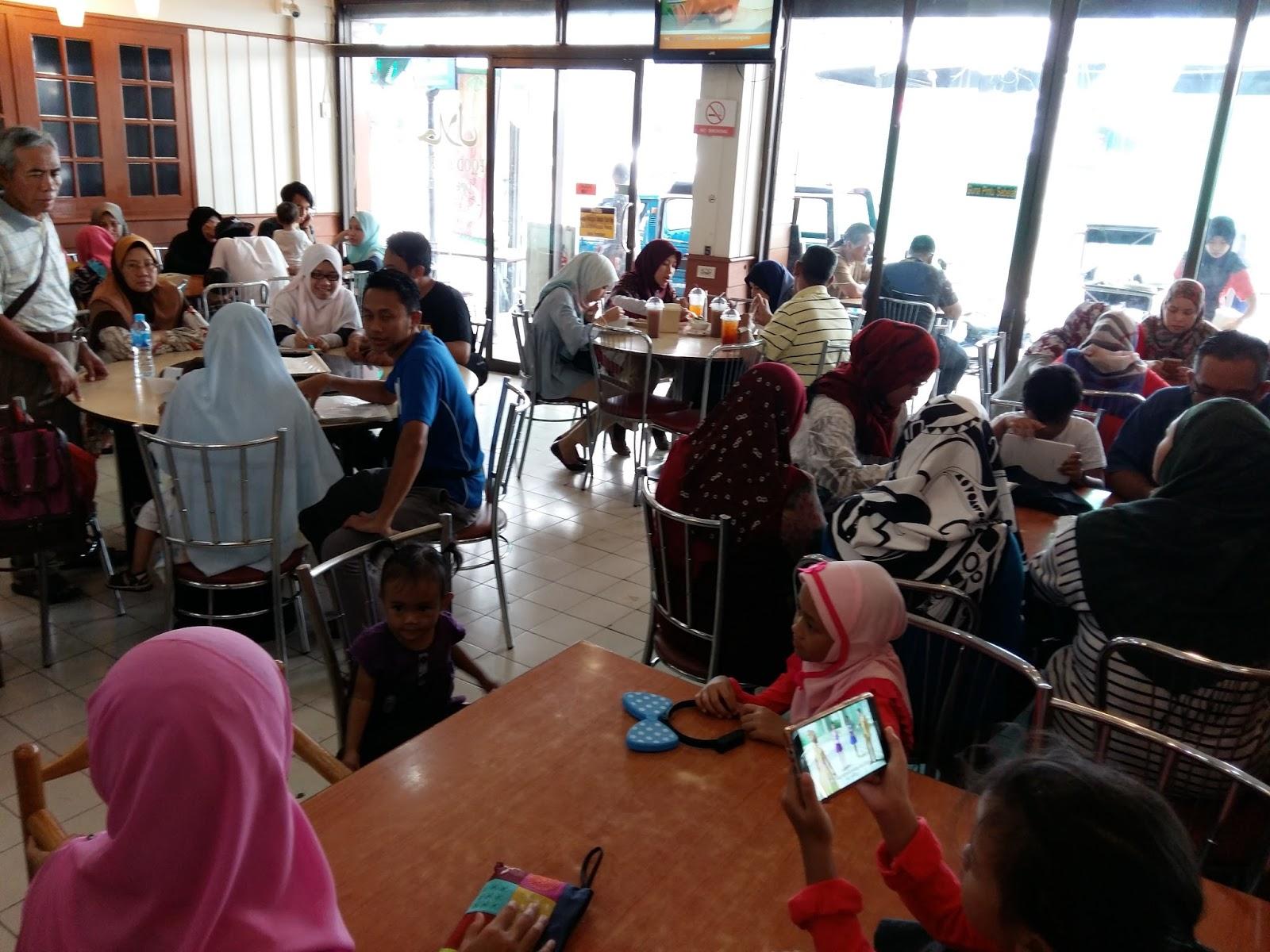 Salma restaurant hatyai menu