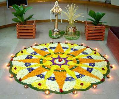 Onam-festival-rangoli-decoration-images
