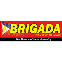 Brigada News FM Davao DXKX 91.5 MHz