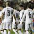 Un Madrid resacoso