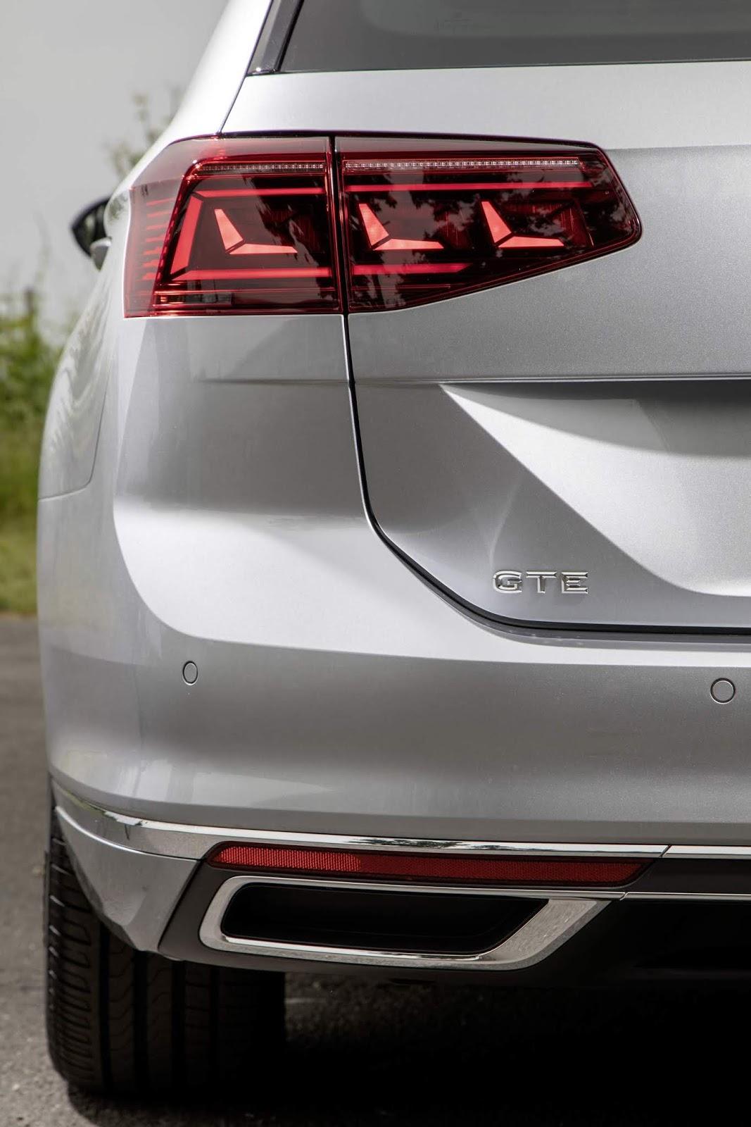 VW Passat GTE Variant 2020: Fotos, Preço E Ficha Técnica