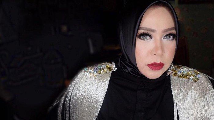 Melly Goeslaw Marah Dijadikan Dandanan Di Halloween